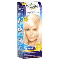 Краска для волос Palette A10 Жемчужный Блондин