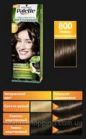Краска для волос Palette Фитолиния 800 Темно Каштановый