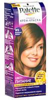 Краска для волос Palette W5 Золотистый грильяж