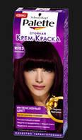 Краска для волос Palette RFE 3 Баклажан