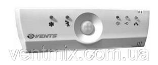 Блок управления БУ-1-60 ТНФ (таймер задержки отключения, датчик контроля влажности, датчик освещенности)