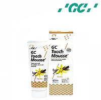 Крем для зубов GC Tooth Mousse Vannilla 35 мл, фото 1