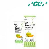 Крем для зубов GC Tooth Mousse Melon 35 мл