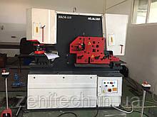 Гідравлічні прес-ножиці Hilalsan HKM-115