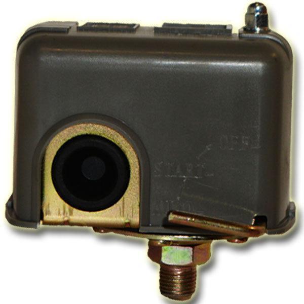Механическое реле H.World PC-2L для давления воды насоса