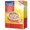 """Пластівці """"4 види зернових"""" Nordic, 600 гр"""