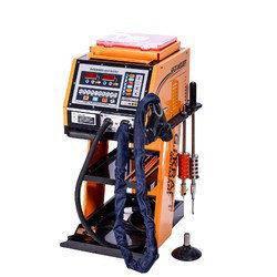 Рихтовочное оборудование и инструмент для кузовных работ