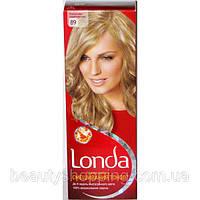Краска для волос Londa 89 Платиново серебристый