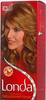 Краска для волос Londa 38 Бежевый блондин