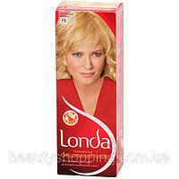 Краска для волос Londa 19 Платиновый Блондин