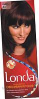 Краска для волос Londa 44 Светло Каштановый