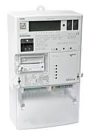 Счетчик электроэнергии MT880-D2-M DLMS 5(120)А 3*220/380В