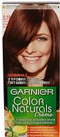 Краска для волос Garnier Color Naturals 5.15 Шоколад