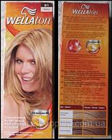 Краска для волос Wellaton 9/1 Жемчуг