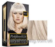 Краска для волос L'oreal 10.21 Стокгольм