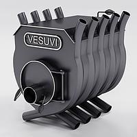 Печь Булерьян Vesuvi с варочной поверхностью (18 кВт, до 500 куб.м)