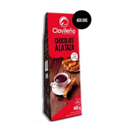 Горячий шоколад Clavileno Chocolate a La Taza 400г