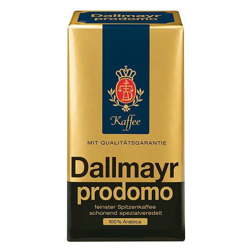 Кофе Dallmayr Prodomo молотый