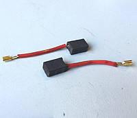 Щетка графитовая к электроинструменту (6*9*14)