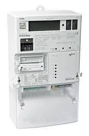 Счетчик электроэнергии MT880-T1-M 1-5(10)А 3*57,7/100В 0,5s