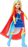 Супер Герой Девушка Премиум кукла Mattel DC Super Hero Girls Premium Supergirl Action Doll, фото 1