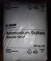 Сульфат аммония кристаллический BASF, фото 1
