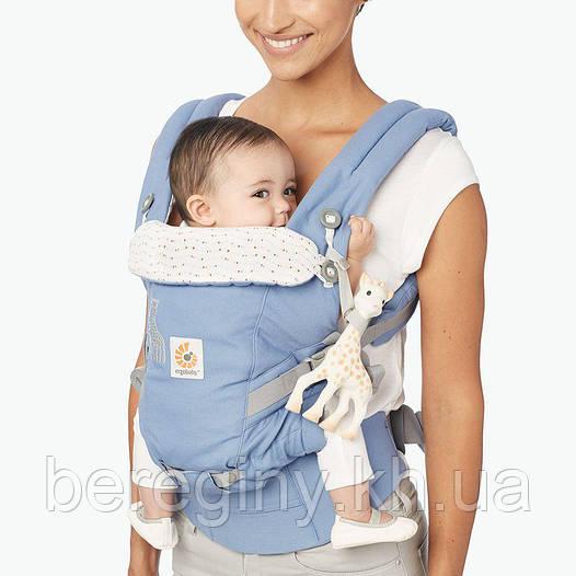 Рюкзак ErgoBaby ADAPT Baby Carrier