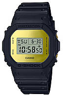 Мужские спортивные часы Casio G-Shock DW-5600BBMB-1ER