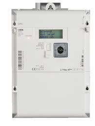 Счетчик электроэнергии модульный AM550-TD 5(85)А  многотарифный