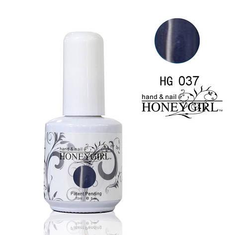Гель лак HoneyGirl 037, фото 2