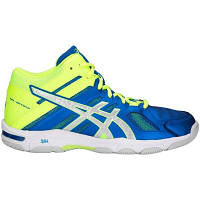 Мужские волейбольные кроссовки ASICS GEL-BEYOND 5 MT (B600N-400)