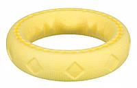 33445 Trixie Ring Іграшка плаваюча, жовтий