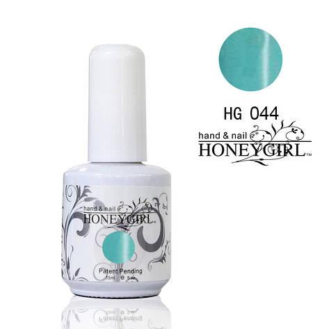 Гель лак HoneyGirl 044, фото 2