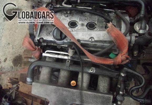 Audi A4 B6 18 T двигатель Avj цена 22 080 грн купить в киеве
