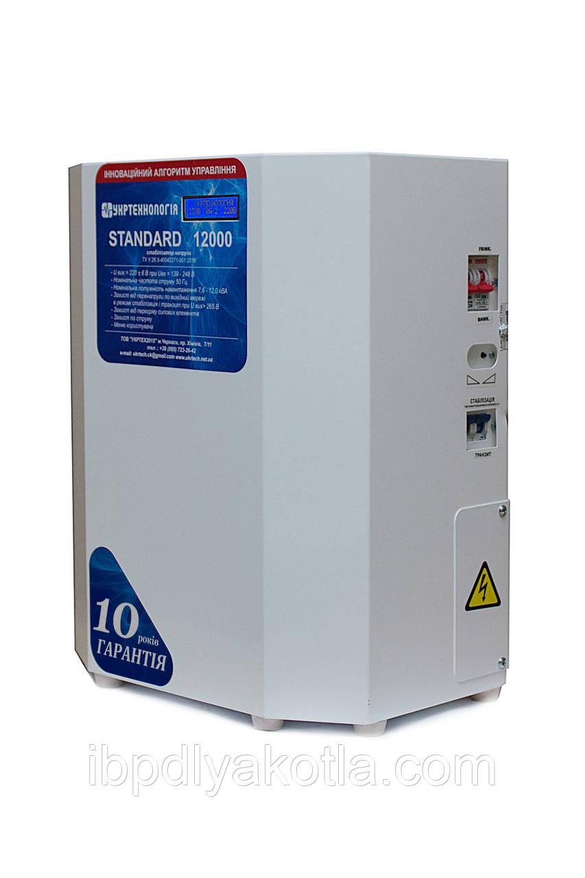 Укртехнология НСН Standard 12000