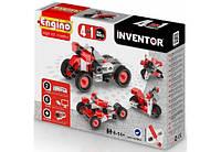 Конструктор серии INVENTOR 4 в 1 - Мотоциклы (0432)