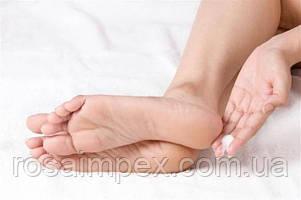 Специальный уход за кожей ног
