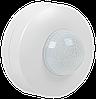 Датчик движения ДД 027 белый 1200Вт 360гр 12м IP20 IEK