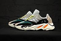 """Мужские кроссовки Adidas Yeezy Boost 700 """"Wave Runner"""" (реплика)"""