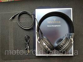 Навушники Wireless