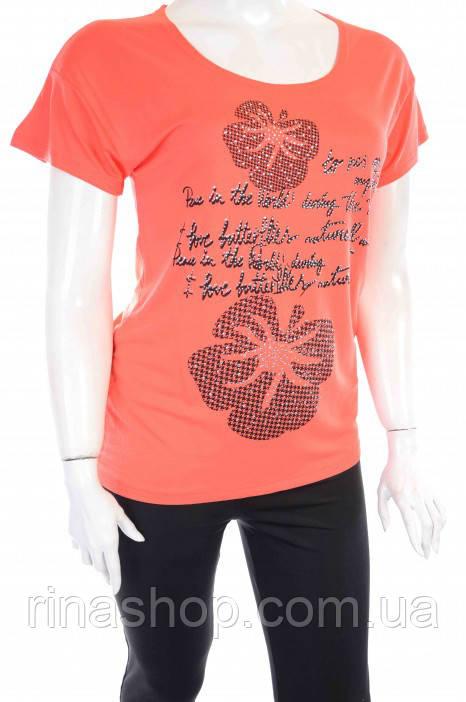Женская футболка T130-3