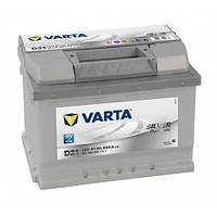 Автомобильные аккумуляторы VARTA 6CT-61Aз 600A R