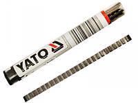 Стержни графитовые H2 YATO для карандаша автомата, 5 шт.