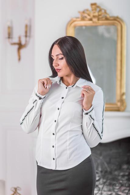 Блузки (блузы) женские