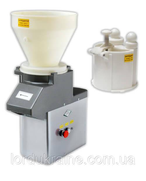 Машина для переработки овощей МПО-1-02 (овощерезка)