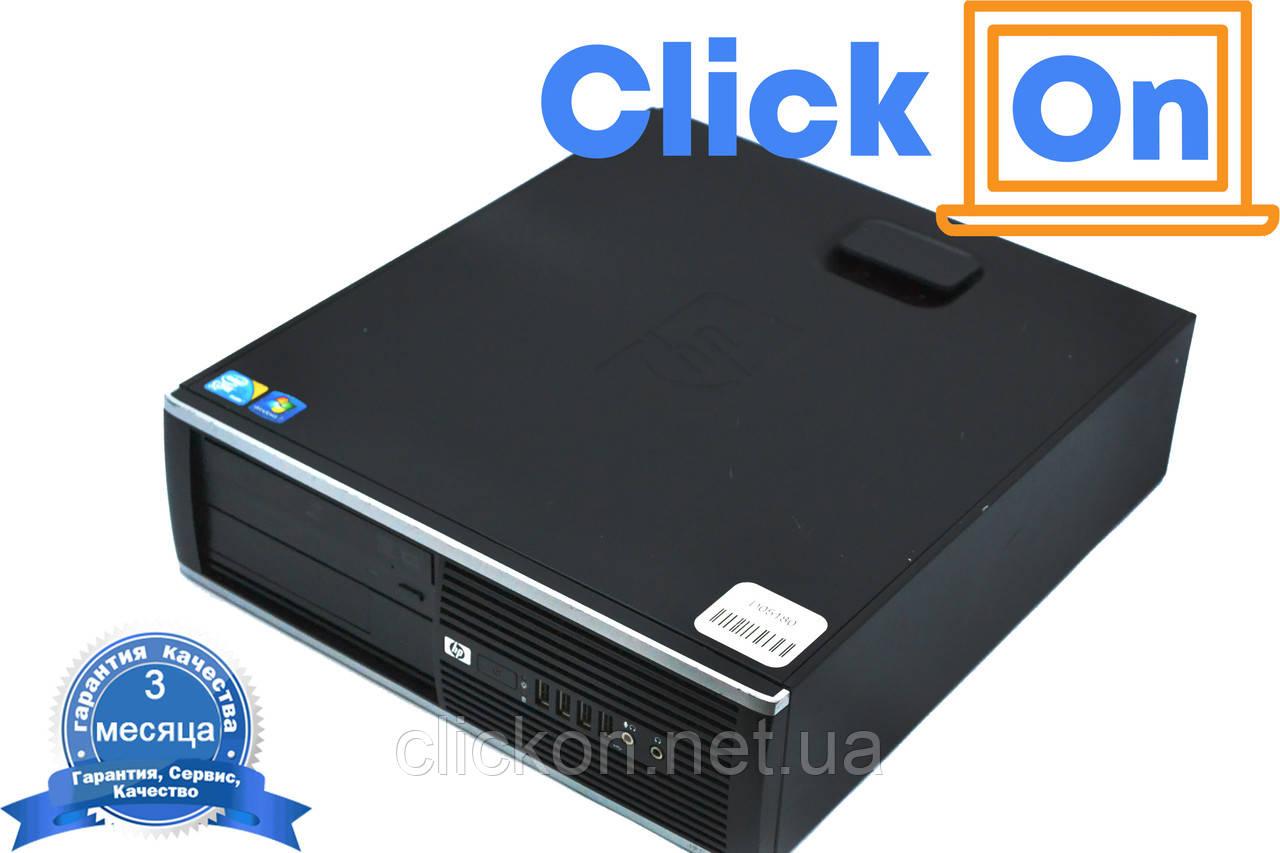 Компьютер HP elite 8100 Core i5-650 3.2GHz/ 4096 / 250gb Б.У