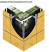 Керамогранит на клеевую систему 3М