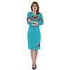 Платье с вышивкой гладью - Соломия