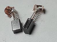 Щетка графитовая к электроинструменту (5*8*12)