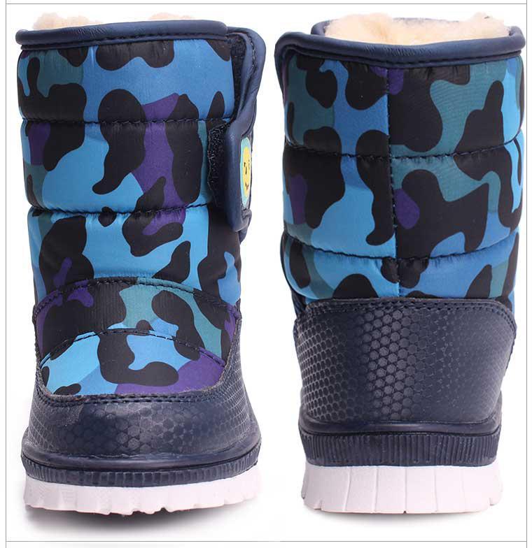 Зимові чобітки для хлопчиків   продажа 2a14a0866e9e4